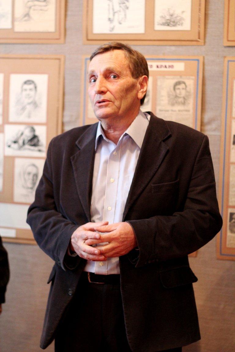 Олександр Нагорний
