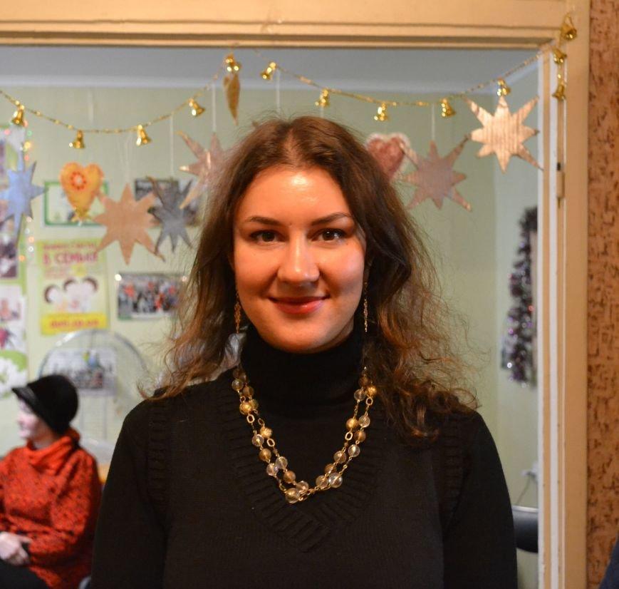 Юлия Дойкова