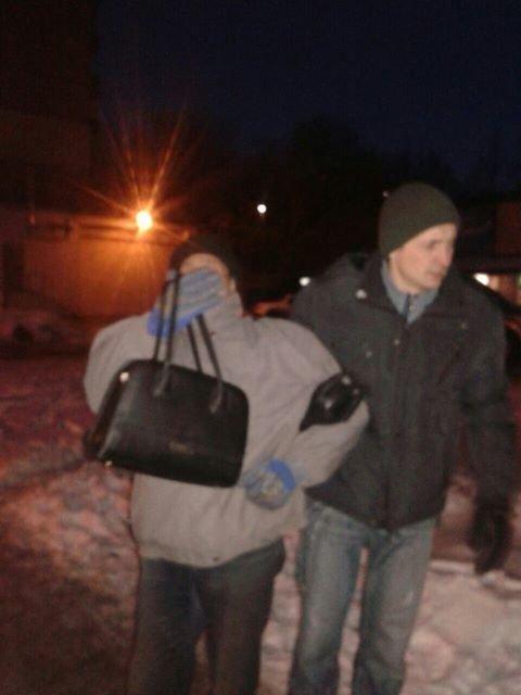 Житель Кривого Рога  задержал грабителя, вырвавшего сумку у женщины (ФОТО), фото-3
