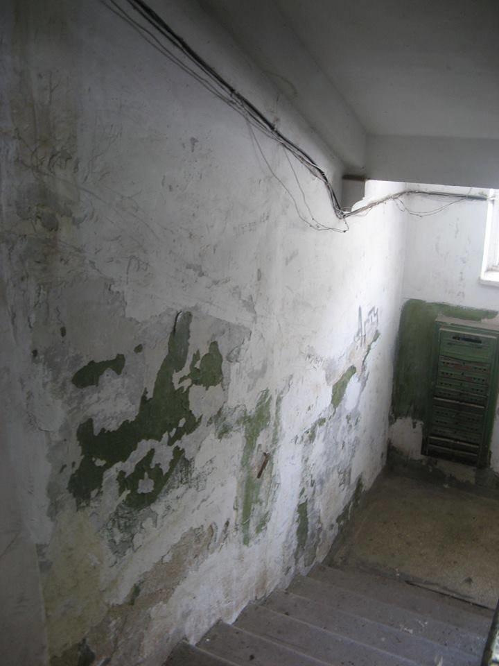 Крыша подводит: Почему частные ЖЭКи игнорируют  обращения криворожан, квартиры которых заливают дожди? (ФОТО), фото-5