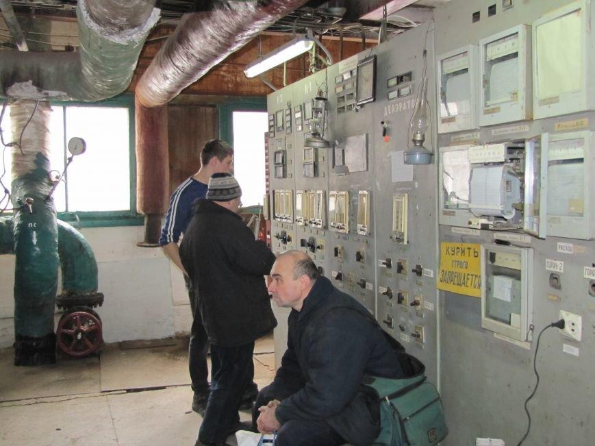 В Мелитополе началась модернизация тепловых сетей (фото, видео), фото-6