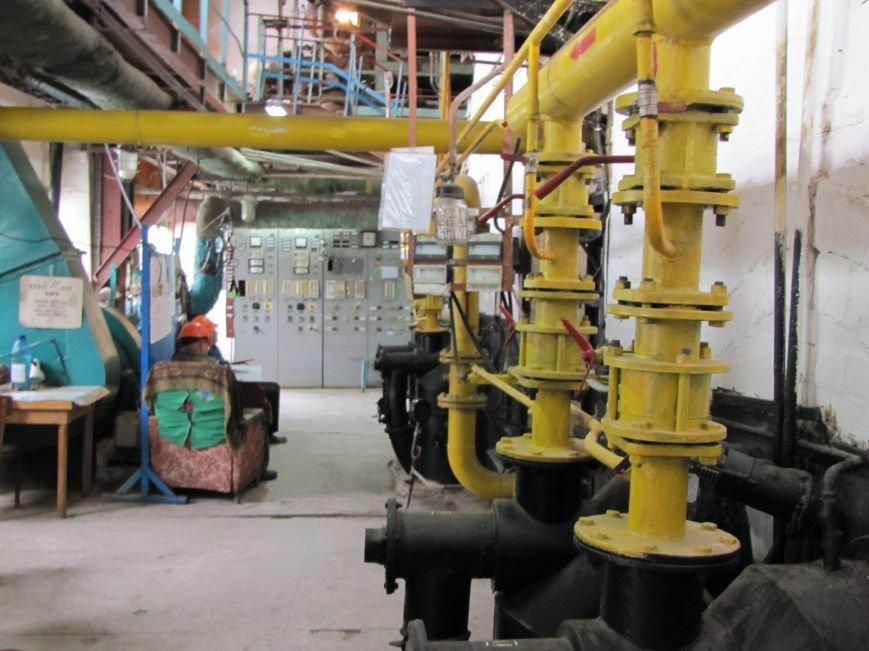 В Мелитополе началась модернизация тепловых сетей (фото, видео), фото-1