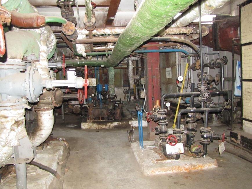 В Мелитополе началась модернизация тепловых сетей (фото, видео), фото-5