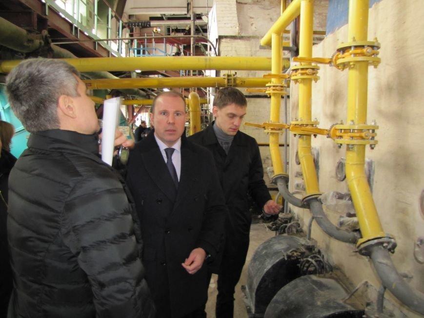 В Мелитополе началась модернизация тепловых сетей (фото, видео), фото-3