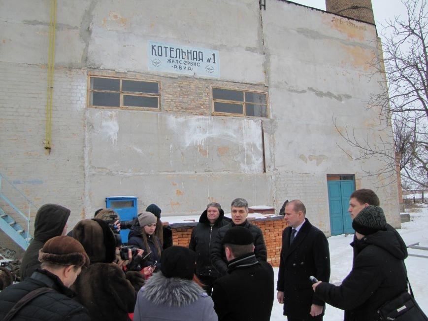 В Мелитополе началась модернизация тепловых сетей (фото, видео), фото-7