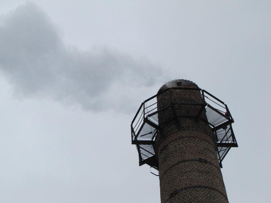 В Мелитополе началась модернизация тепловых сетей (фото, видео), фото-8