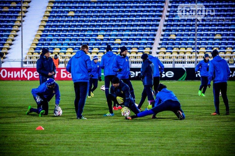 Перед матчем: «Ростов» и «Спарта» готовятся к важной встрече, фото-3