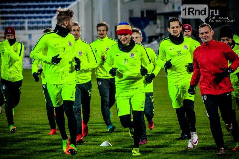 Перед матчем: «Ростов» и «Спарта» готовятся к важной встрече, фото-1