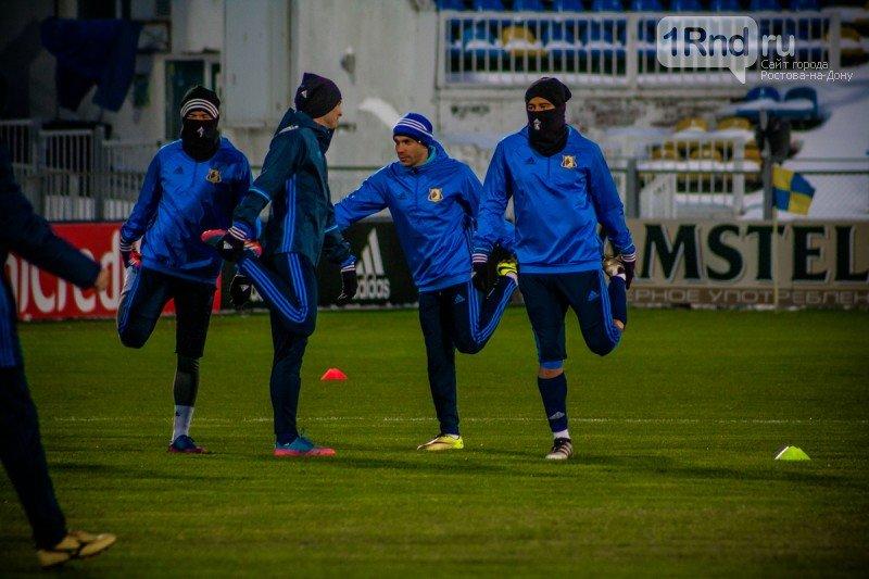 Перед матчем: «Ростов» и «Спарта» готовятся к важной встрече, фото-4