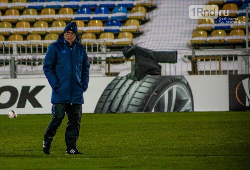 Перед матчем: «Ростов» и «Спарта» готовятся к важной встрече, фото-2