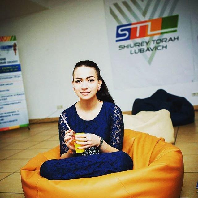 О чем мечтает «Мисс ДГТУ-2017» Дана Зозуля, фото-2
