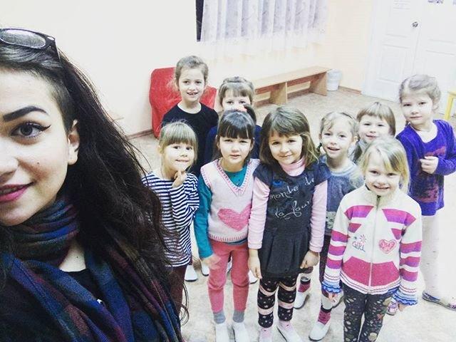 О чем мечтает «Мисс ДГТУ-2017» Дана Зозуля, фото-1