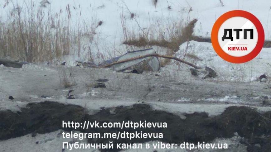 Масштабное ДТП под Киевом: авто пять раз перевернулось (ФОТО), фото-2