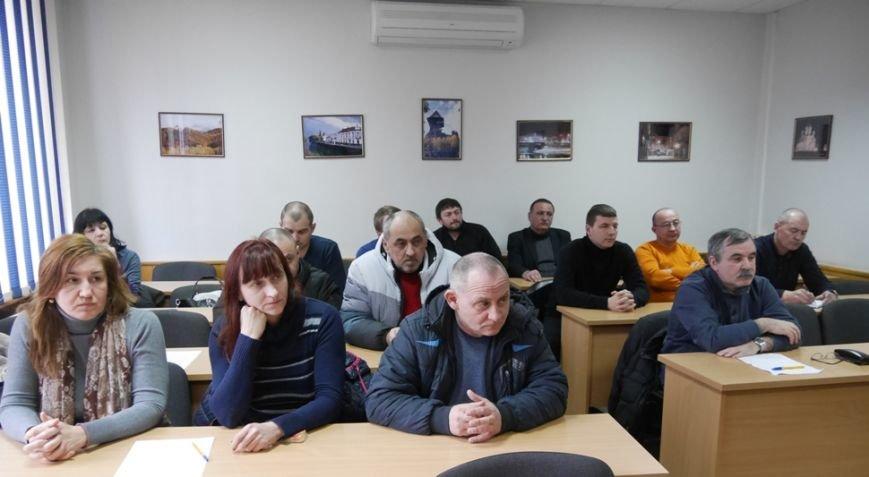 Мер Ужгорода запитав у представників ужгородських таксі, чому машини брудні: фото, фото-1