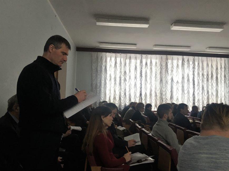 Криворожские монополисты жаловались в УБЖП на работу друг друга (ФОТО), фото-5