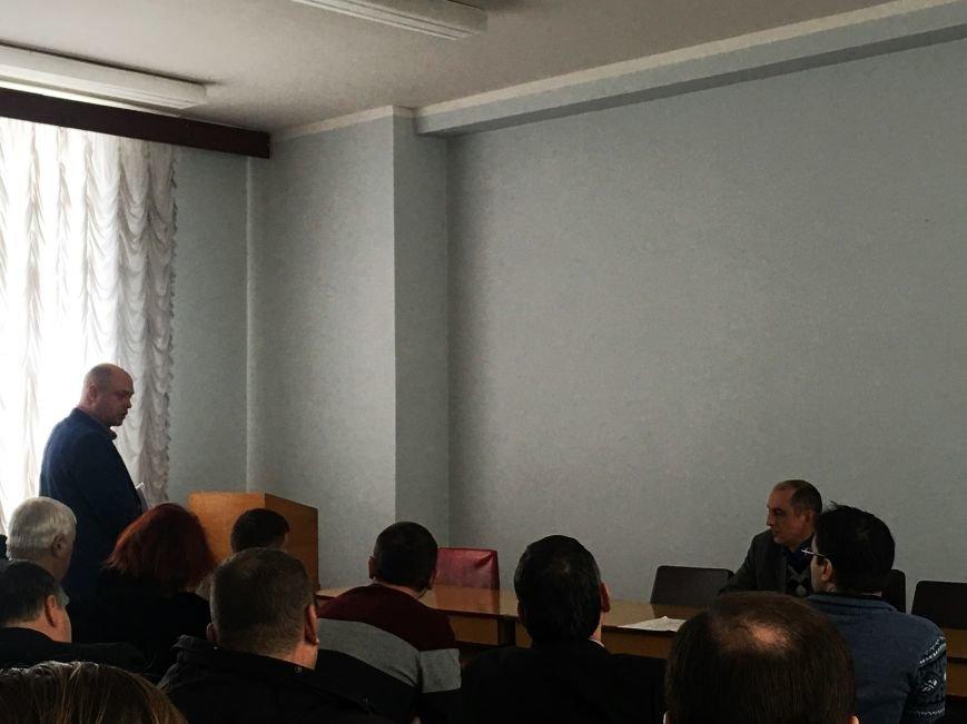 Криворожские монополисты жаловались в УБЖП на работу друг друга (ФОТО), фото-2