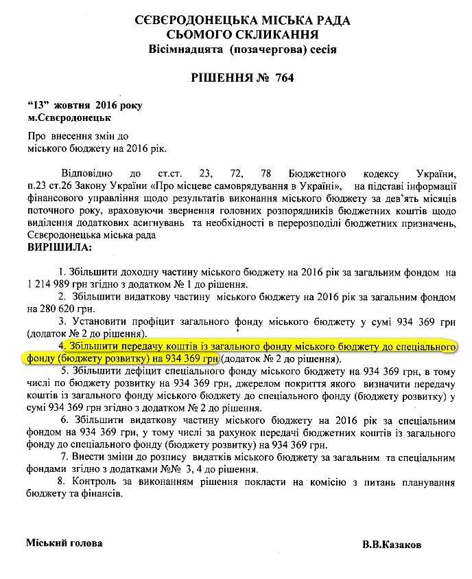 """Бутков незаконно """"вывел"""" из городского бюджета почти миллион гривен, фото-2"""