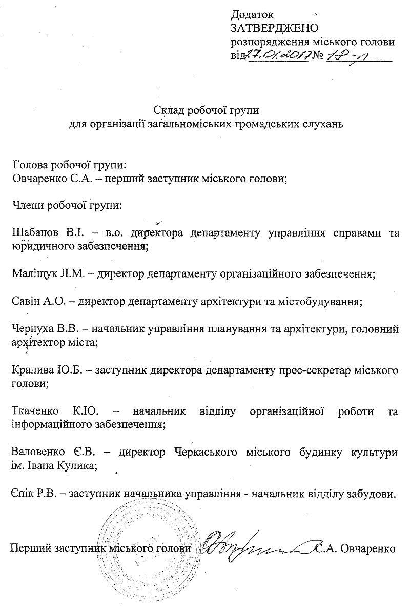 Слухання-2