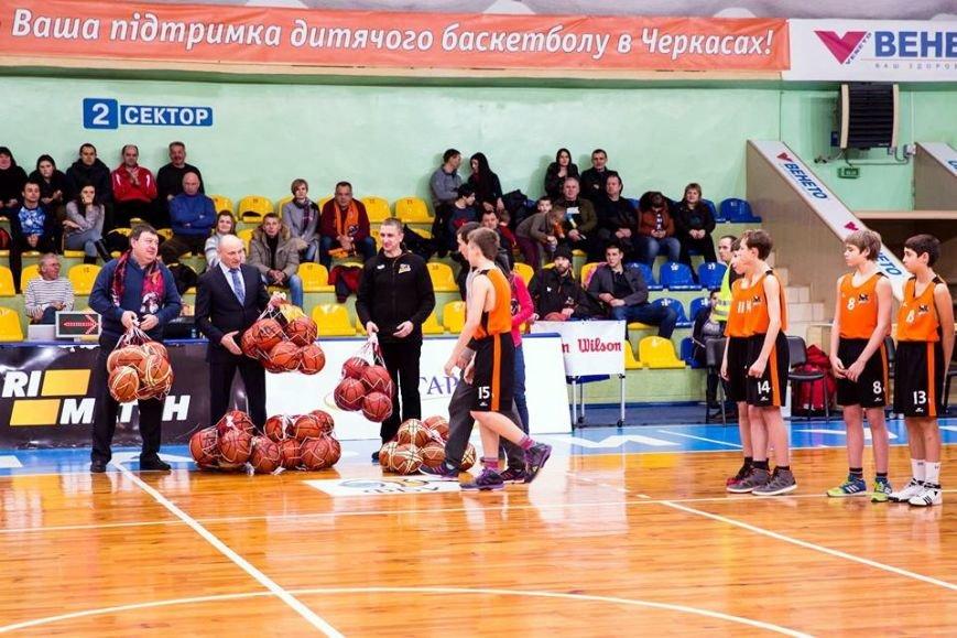 Баскетболія-2