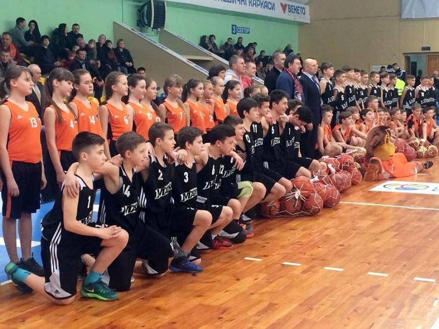 Баскетболія-3