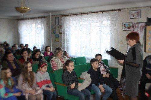 Авдеевцы говорили об интересной судьбе писателя Алексы Тихого (ФОТО), фото-1