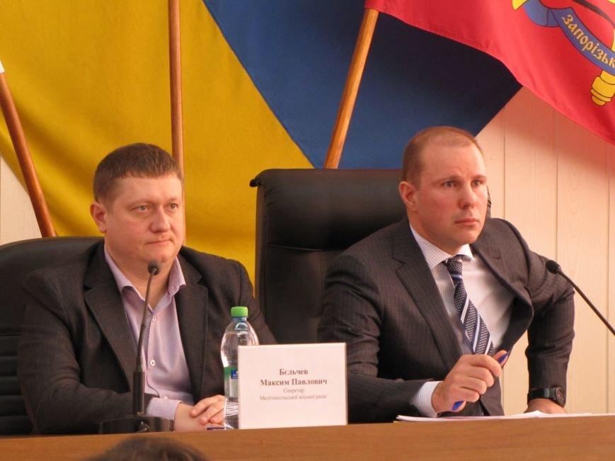 """Сессия горсовета: депутаты спорили из-за """"языка"""" и снова уволили заместителя мэра, фото-3"""