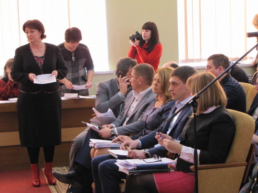 """Сессия горсовета: депутаты спорили из-за """"языка"""" и снова уволили заместителя мэра, фото-2"""