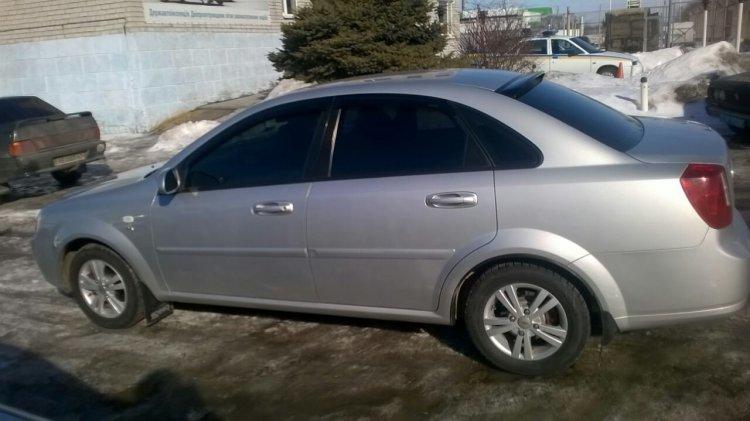 Угнанный в Каменском Chevrolet задержали в Криничанском районе, фото-2