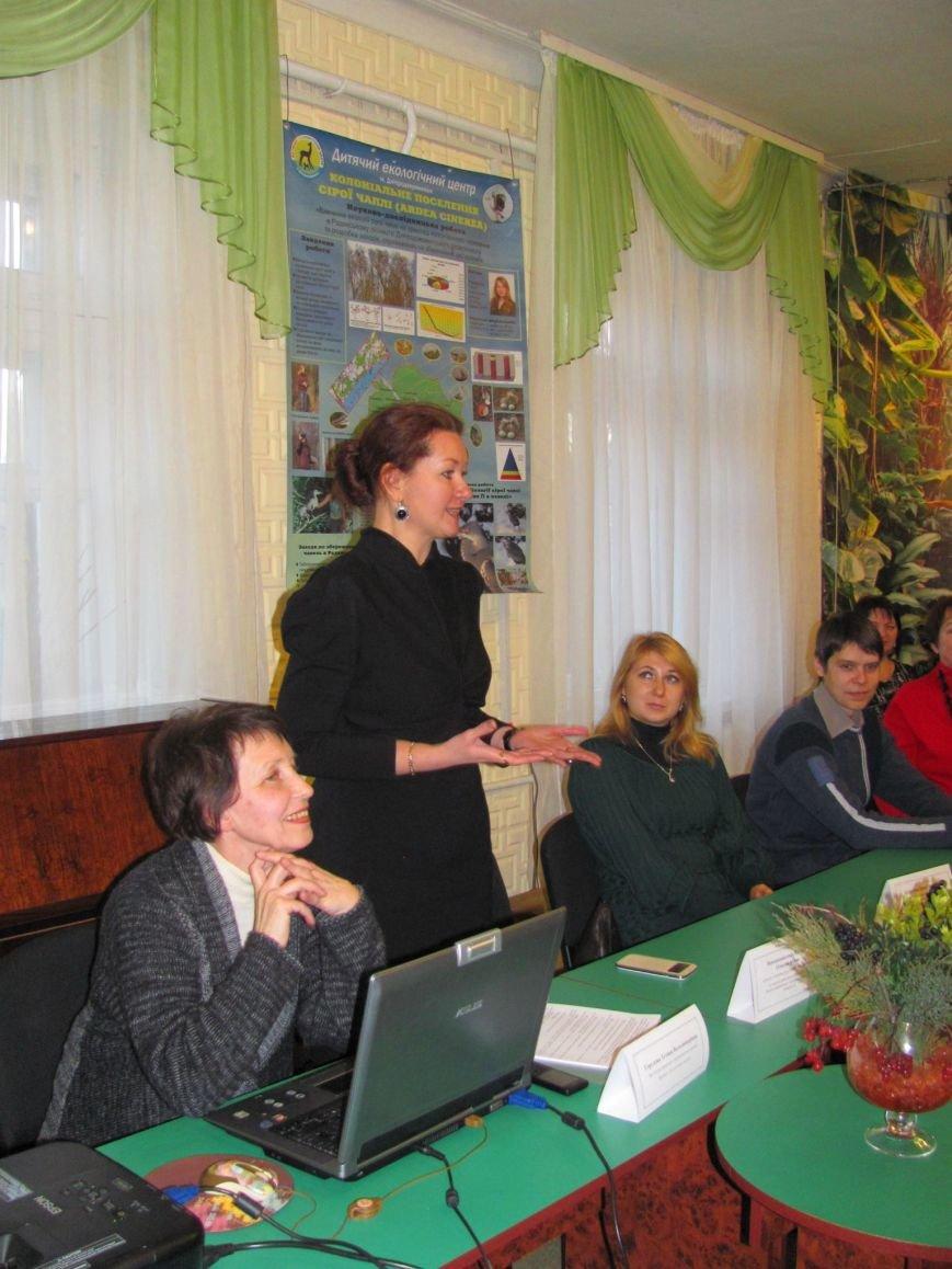 Участники Малой академии наук защитят честь Каменского на областном этапе конкурса, фото-2