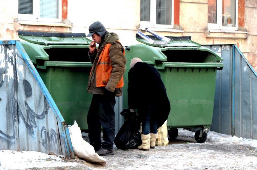 Жизнь мариупольских бездомных, фото-2