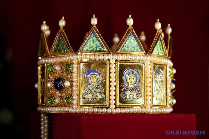 корони 5