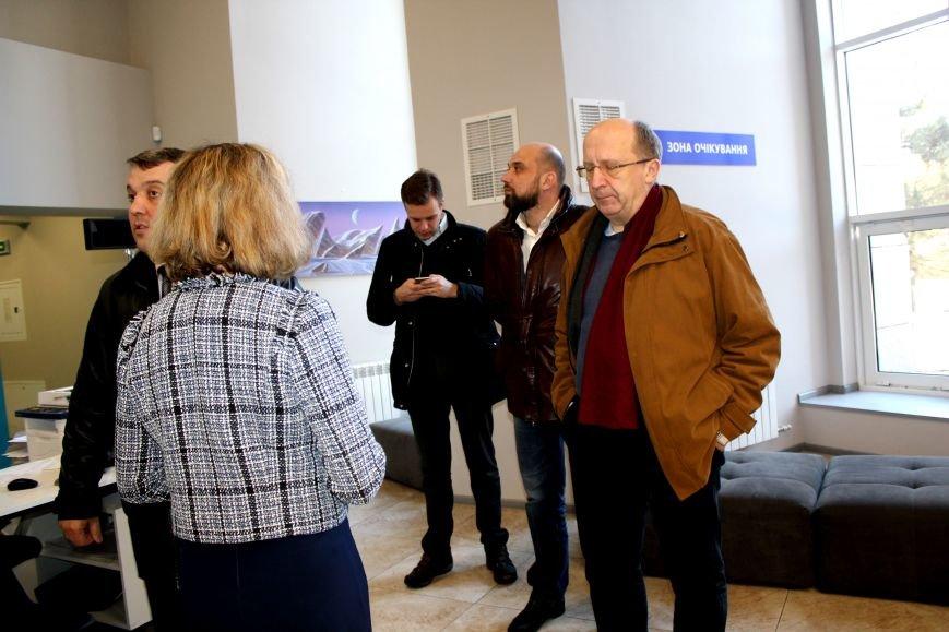 В Мариуполе литовский депутат «приобрел» земельный участок у моря (ФОТО), фото-8