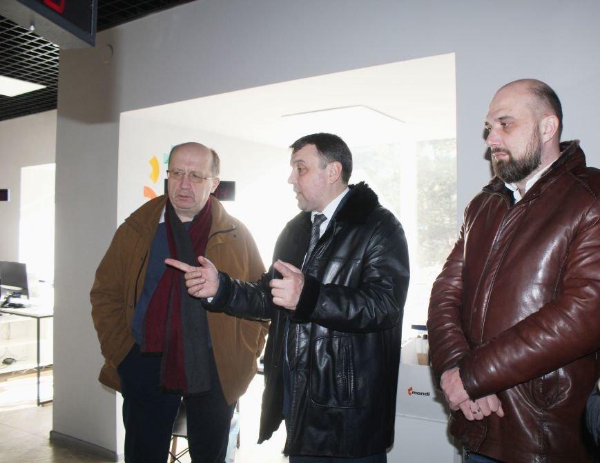 В Мариуполе литовский депутат «приобрел» земельный участок у моря (ФОТО), фото-4