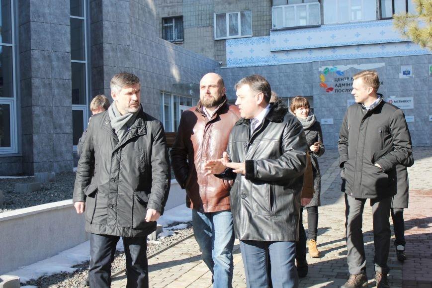 В Мариуполе литовский депутат «приобрел» земельный участок у моря (ФОТО), фото-9