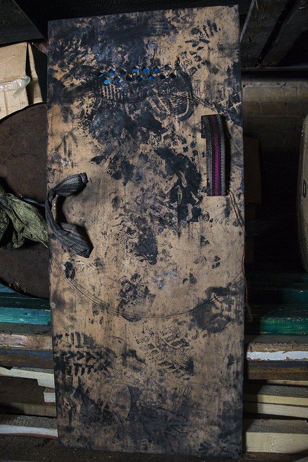 Экскурсия по музею Майдана: революционные артефакты и их история (ФОТОРЕПОРТАЖ), фото-18