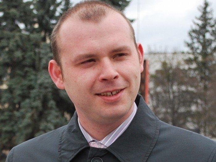Антон Соновський