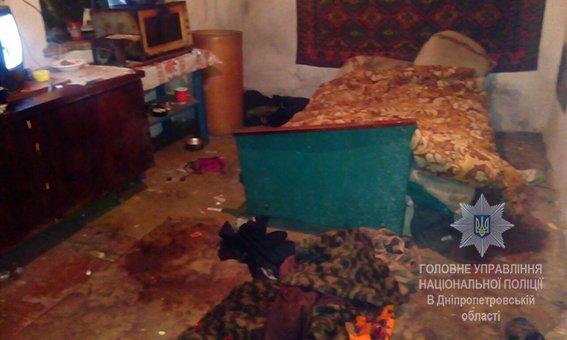 Под Кривым Рогом зять забил до смерти тещу во время празднования Дня рождения жены (ФОТО), фото-3