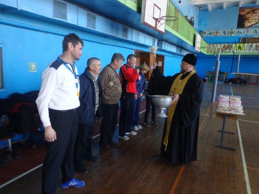 В Мелитополе основали новый спортивный праздник, фото-4