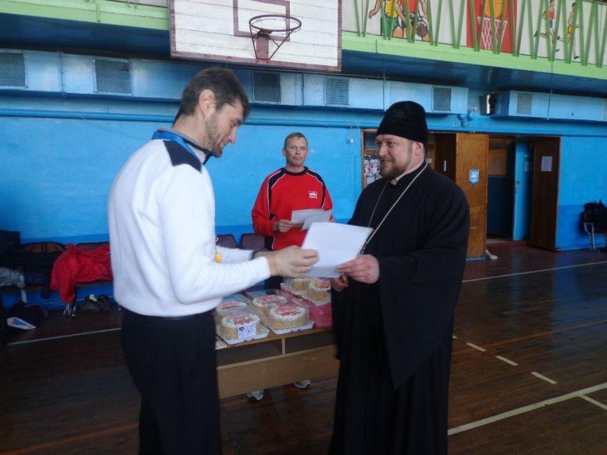 В Мелитополе основали новый спортивный праздник, фото-6