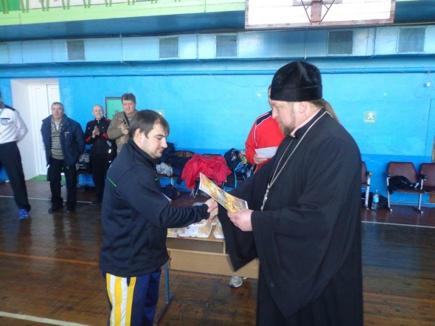 В Мелитополе основали новый спортивный праздник, фото-5