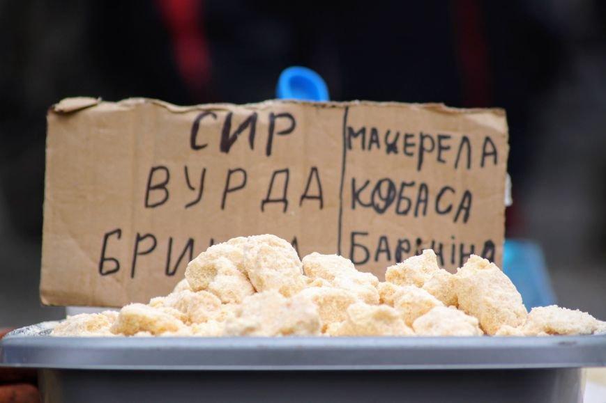 """В Ужгороді пройшла """"Медовуха Фест"""": фоторепортаж, фото-14"""