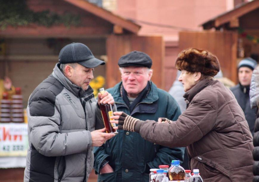 """В Ужгороді пройшла """"Медовуха Фест"""": фоторепортаж, фото-12"""