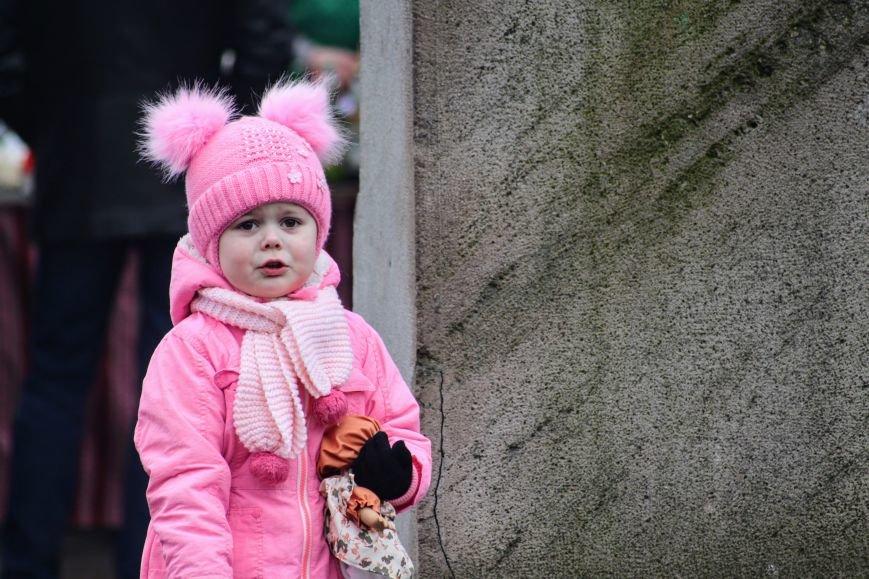 """В Ужгороді пройшла """"Медовуха Фест"""": фоторепортаж, фото-11"""