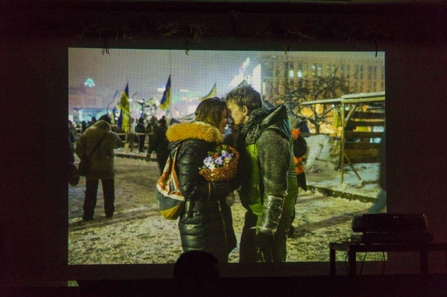 Фотовыставка «Раны» открылась сегодня в каменском музее истории, фото-7