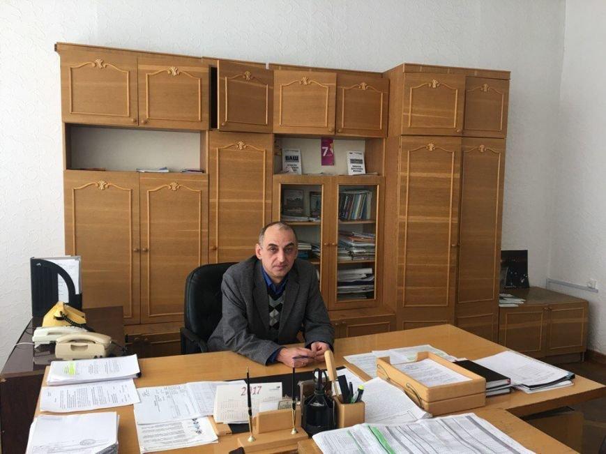 Мэр не может помочь криворожанам в борьбе с частным ЖЭКом и советует обращаться в суд (ФОТО), фото-1