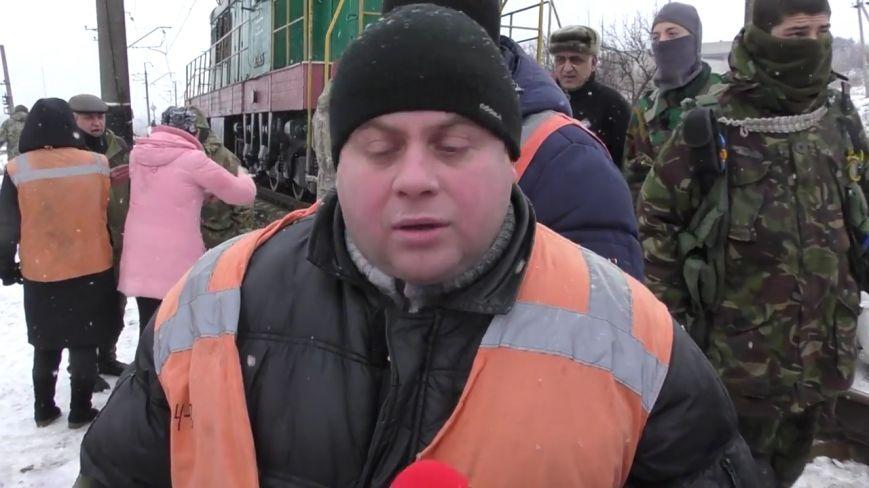 Артем Семеніхін приєднався до блокади в місті Бахмут, фото-1