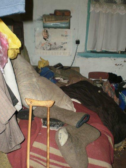 В Черниговской области рецидивисты отобрали у старушки деньги, чтобы пропить, фото-3