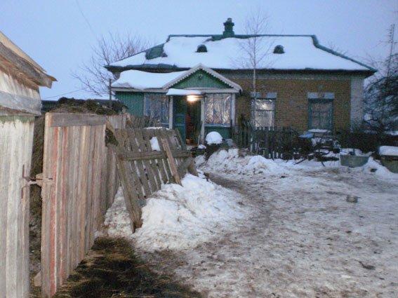 В Черниговской области рецидивисты отобрали у старушки деньги, чтобы пропить, фото-2