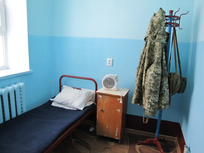 Мэр остался недоволен качеством шефской помощи военным (фото), фото-2