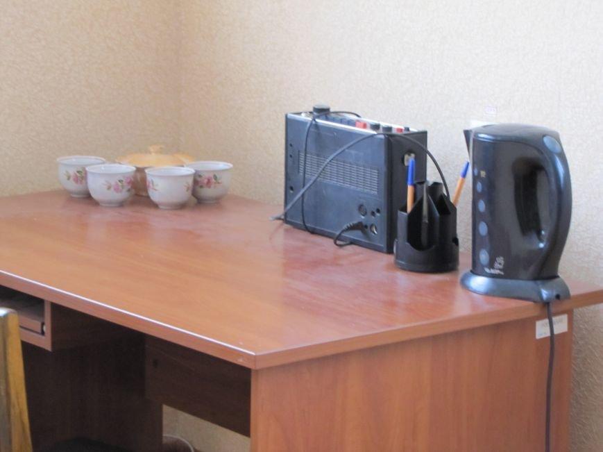 Мэр остался недоволен качеством шефской помощи военным (фото), фото-3